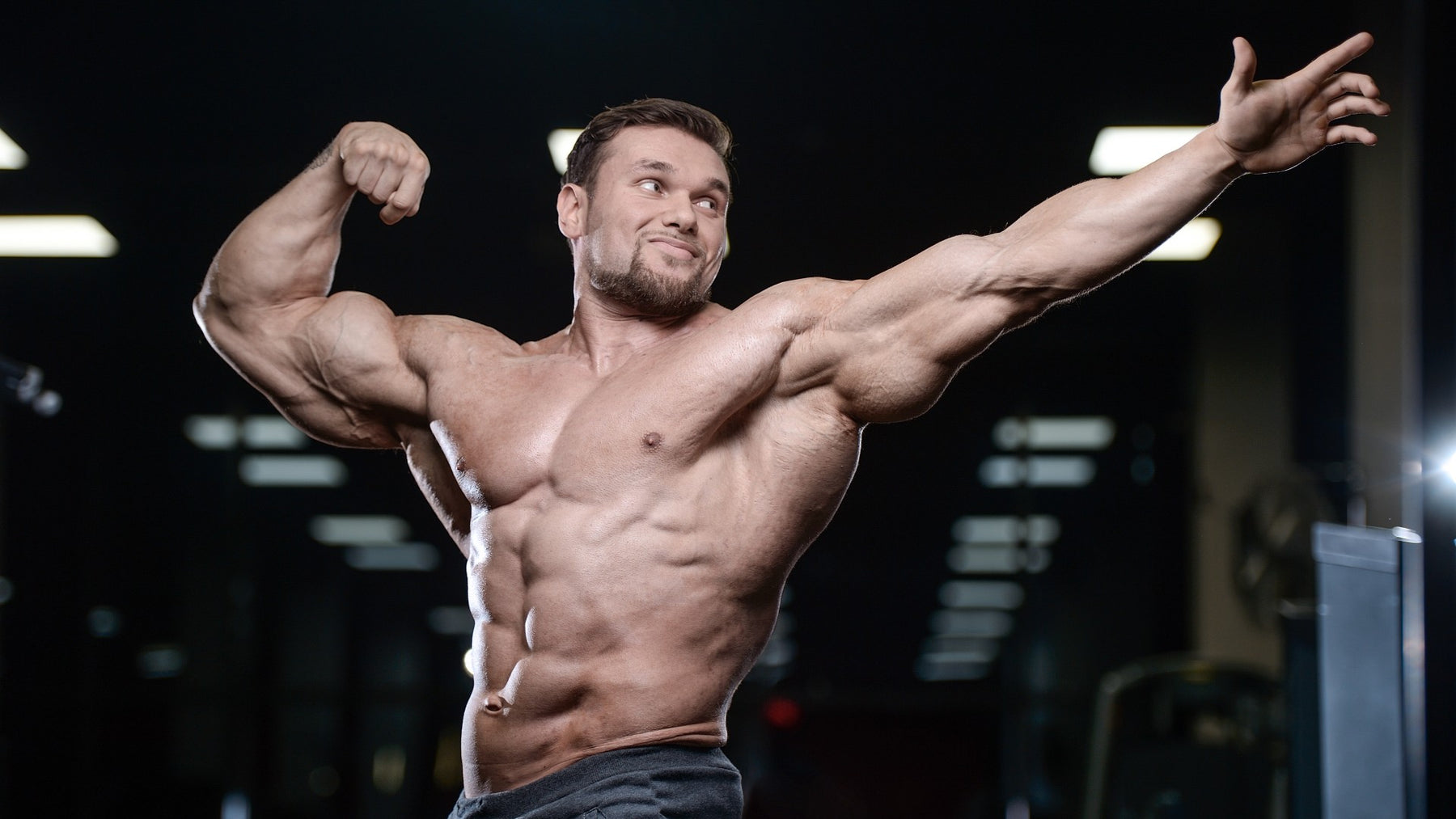 11 Effective Tips to Build Muscle Quickly