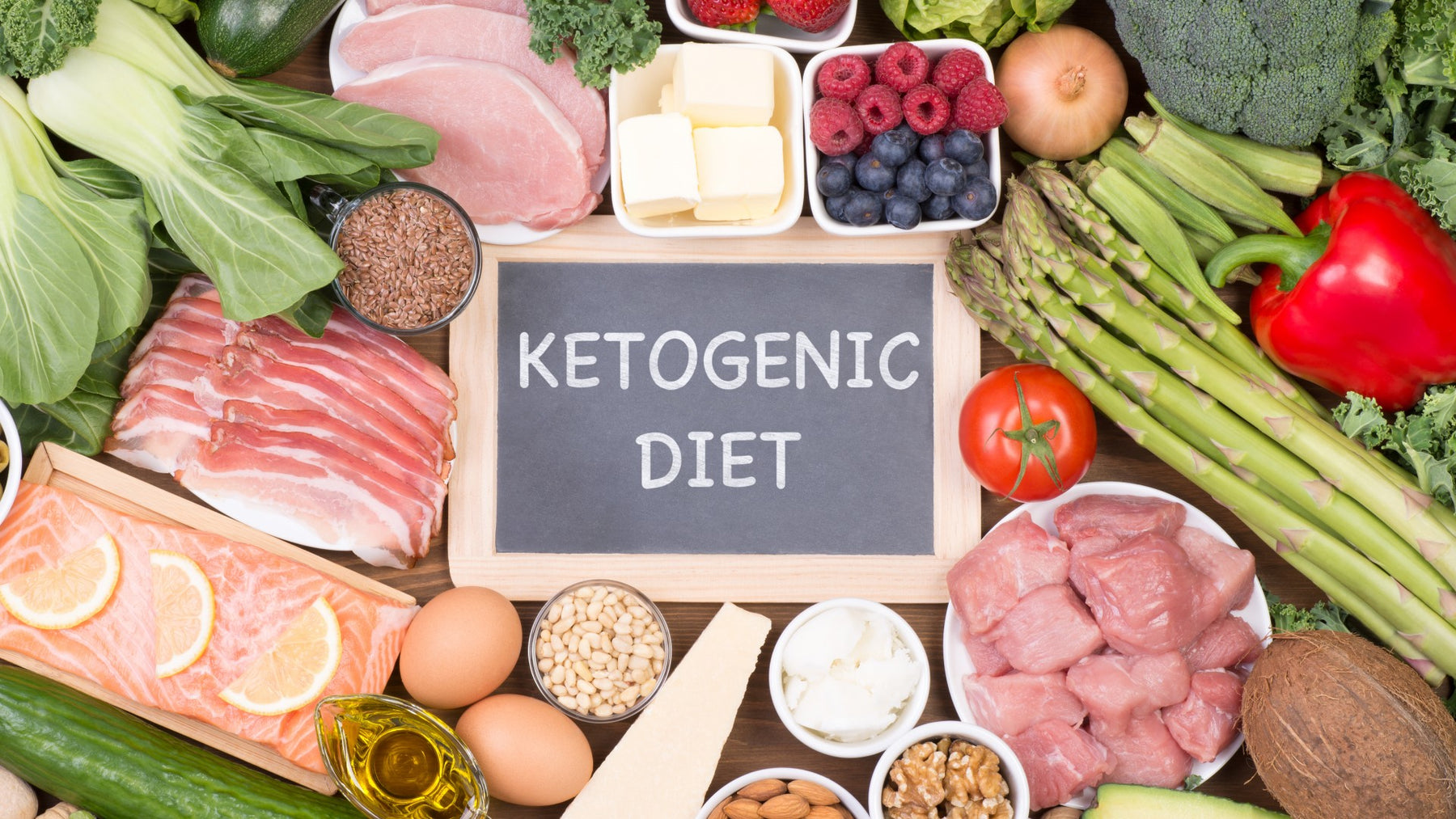 Keto Diet: Can it Help Diabetes & Obesity?