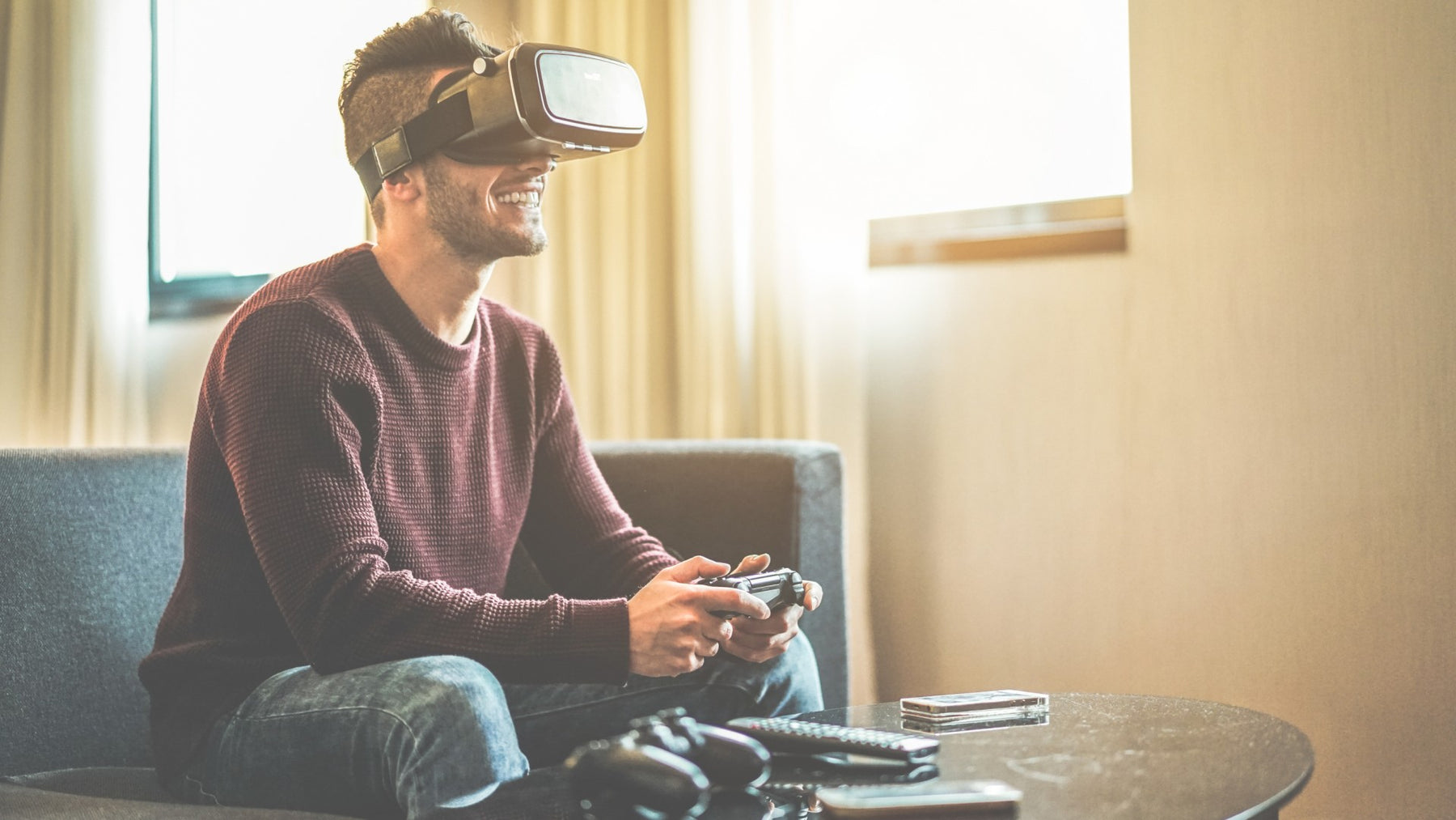 Like Video Games? You May Actually Have a New Gaming Disorder