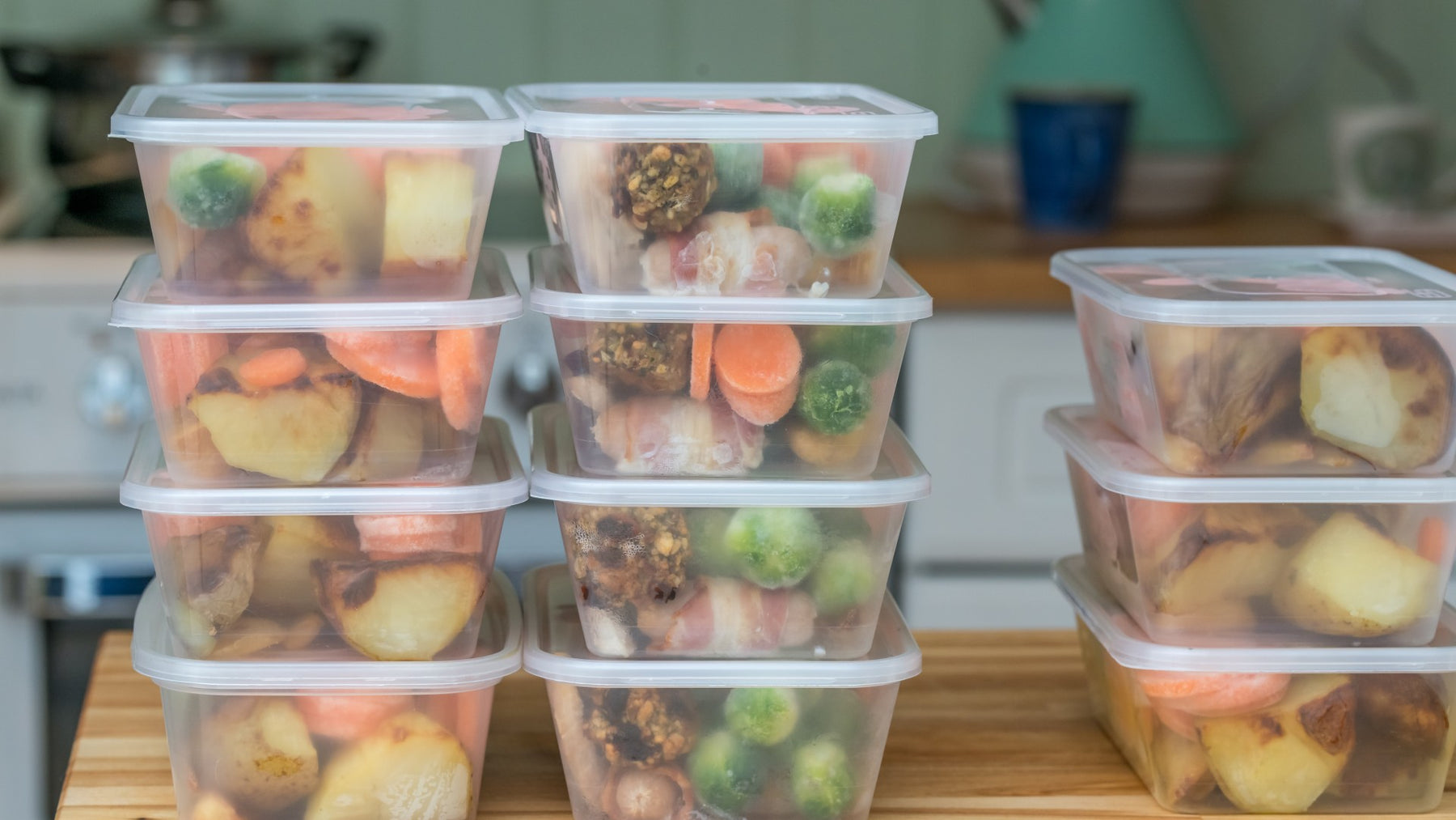 Make Meal Prep Easy With These 3 Tips