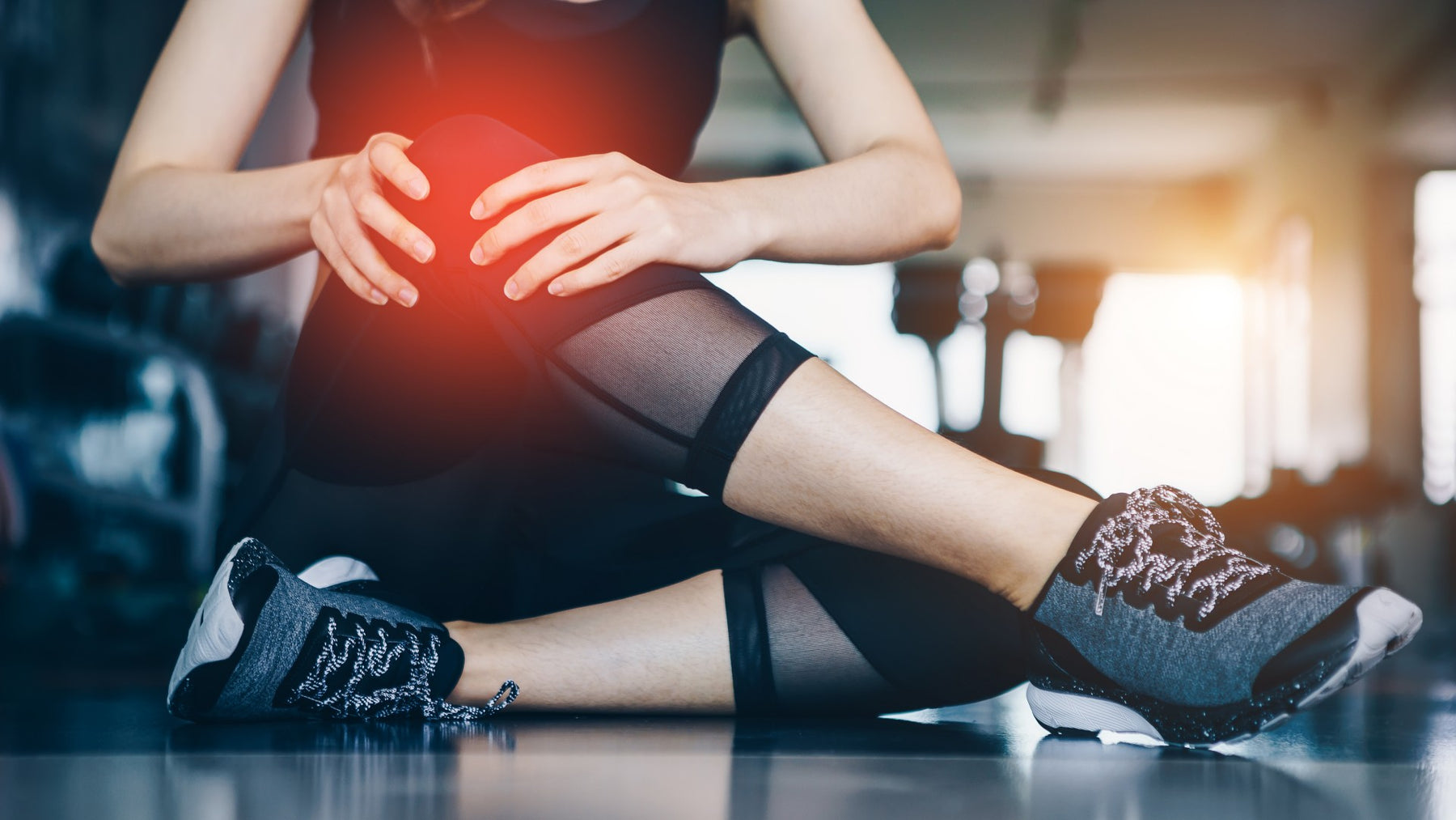 8 Tips to Avoid Gym Injuries in 2018