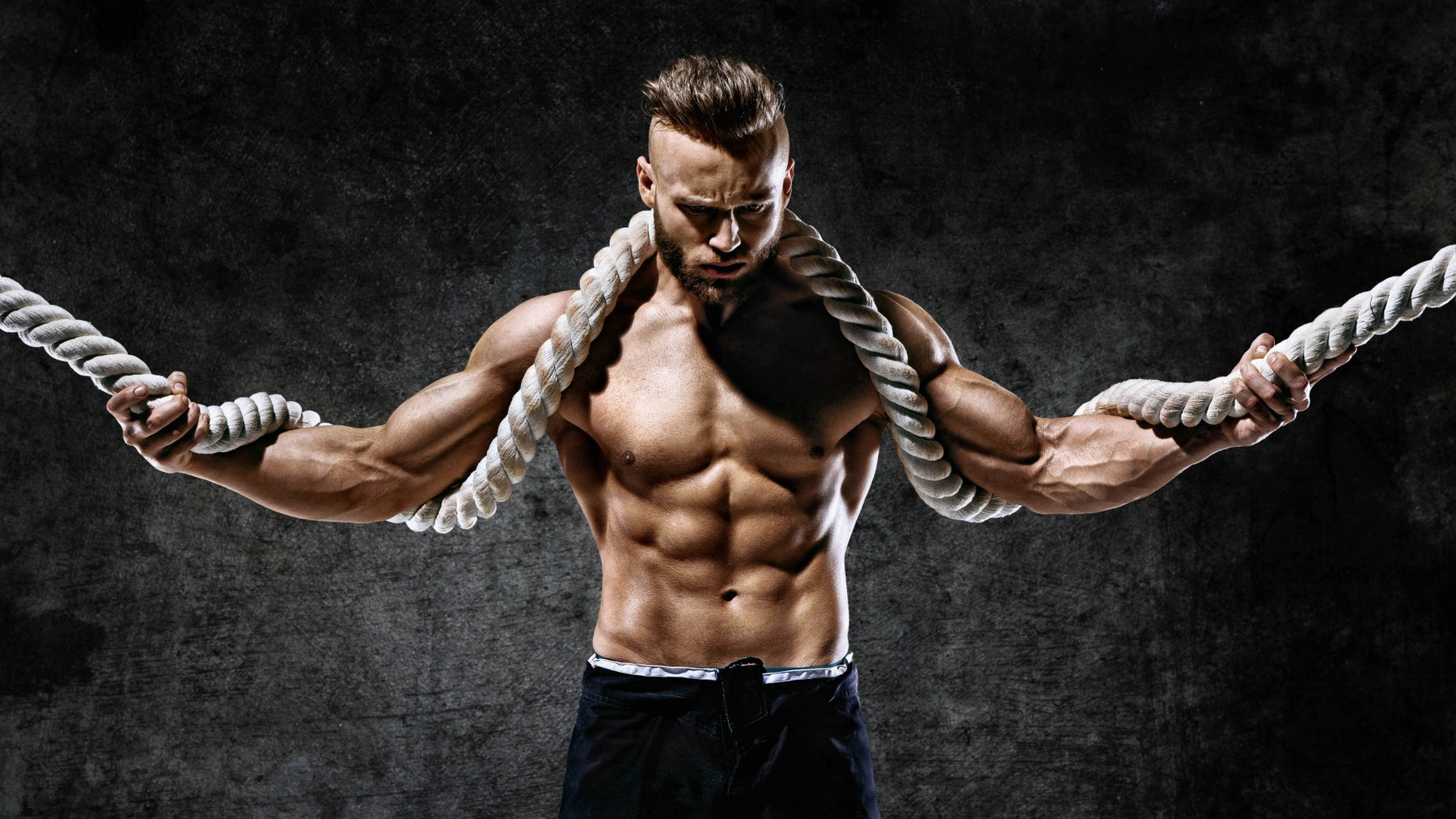 Build Strength with These 17 Secret Tips