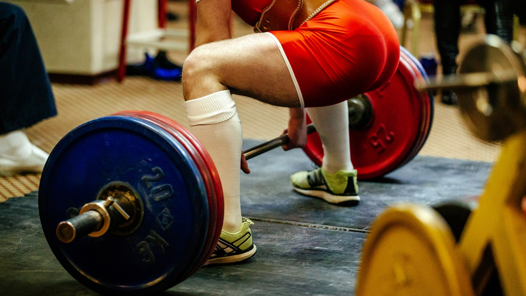 10 Reasons Why Powerlifting Routines Should Be More Popular