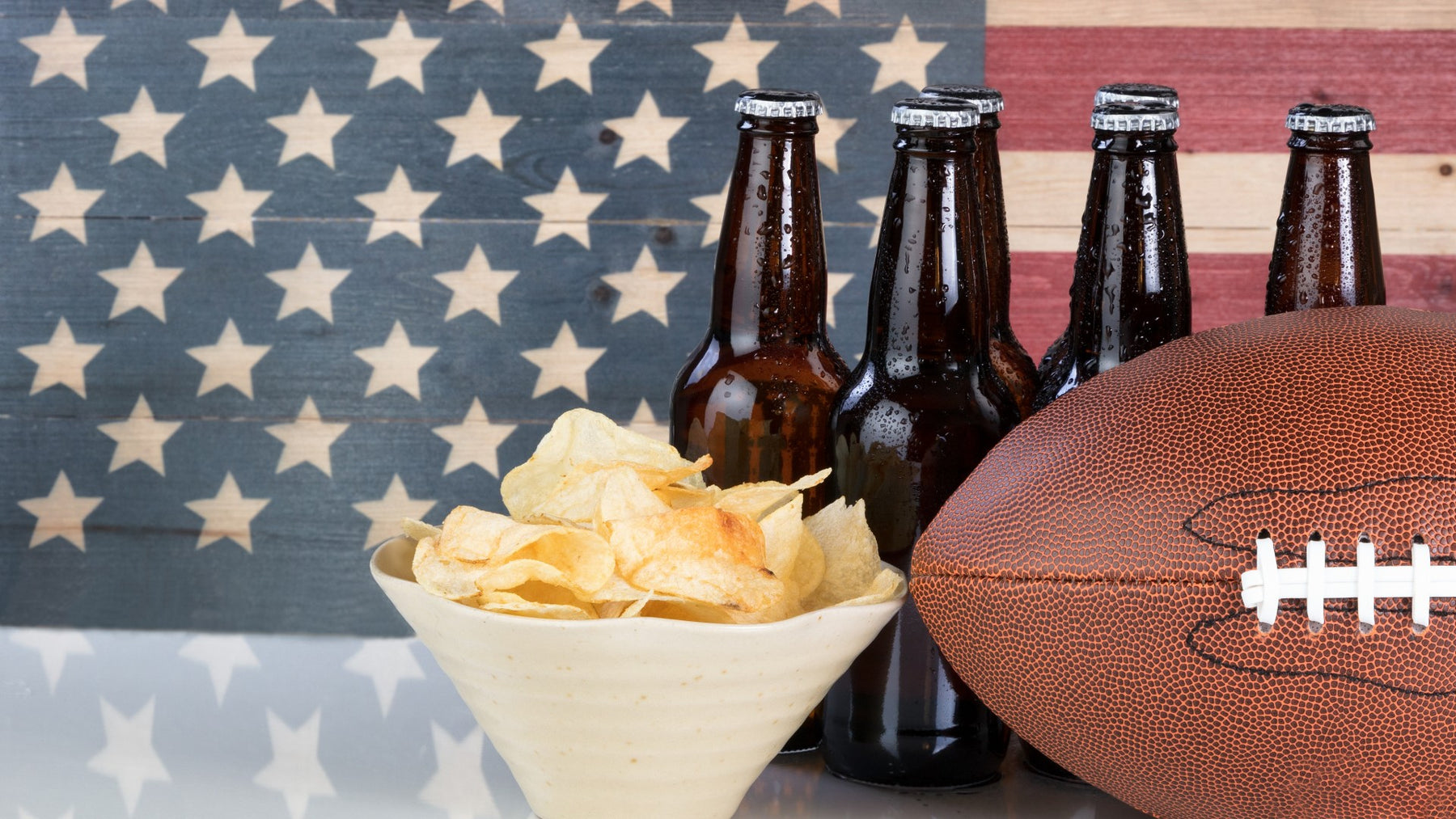 Super Bowl Food Facts You MUST Know