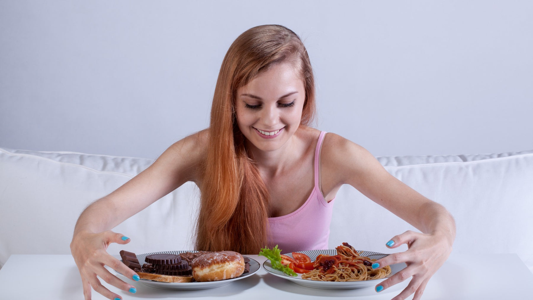 6 Strategies That Can Help the Binge Eater