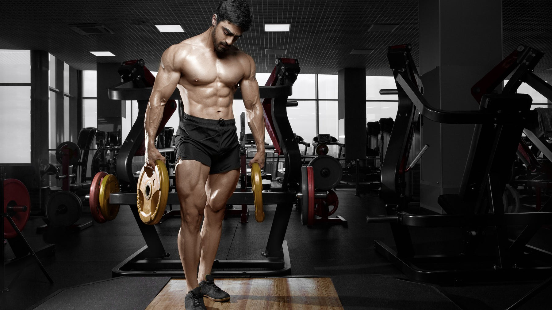 4 Powerful Ways to Fix a Stalled Deadlift