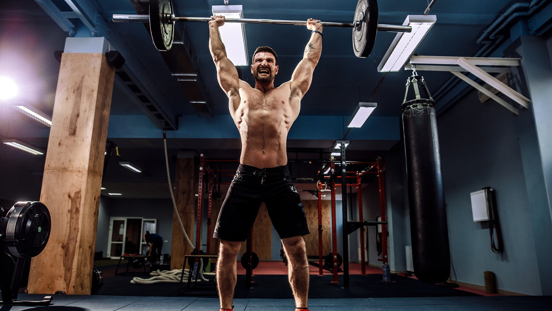 Use Barbell Complexes to Burn Fat and Build Muscle