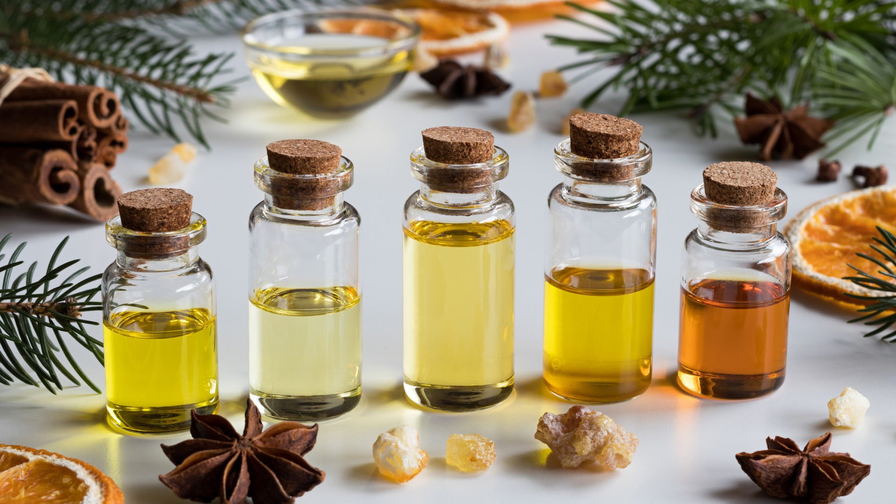 Evidence Linking Essential Oils and Male Breast Development