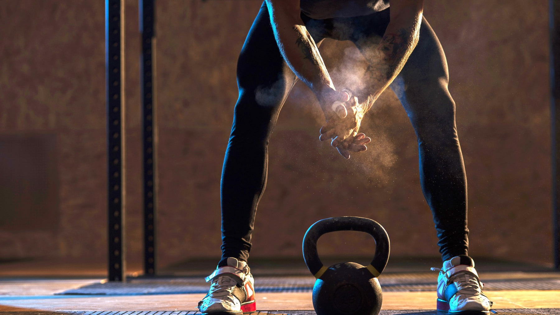 Kettlebell Swings - A Complete Guide and Workout