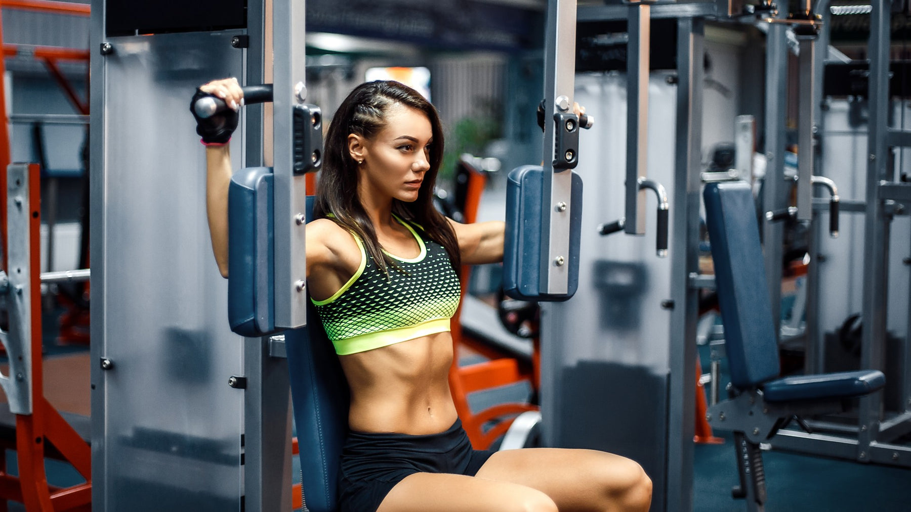 "Breasts and Lifting - Tips to Manage & Protect ""Your Girls"" at the Gym"