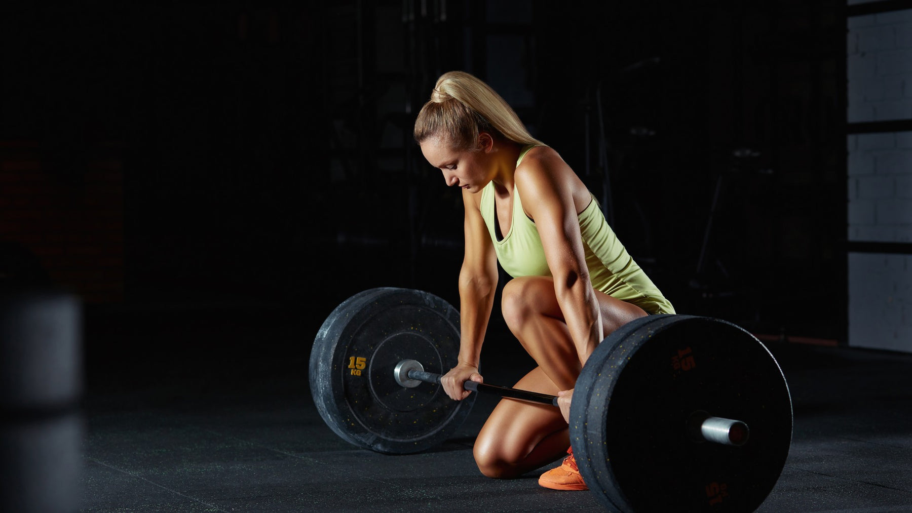 "Weight Training for Women: Does it Make You ""Bulky""?"