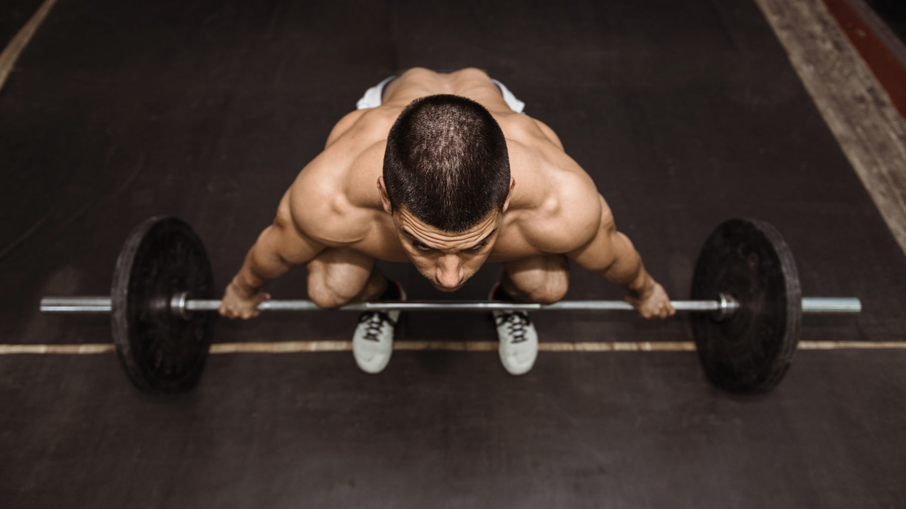 How to gain weight and muscle mass 63