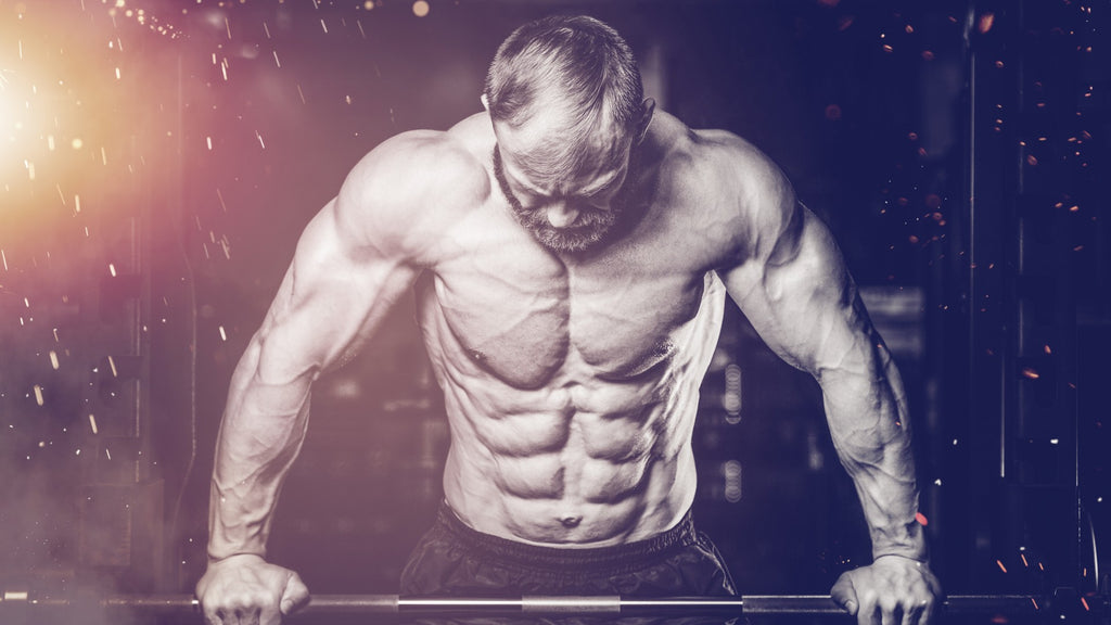 The Massive Iron 531 Powerbuilding Method — Tiger Fitness