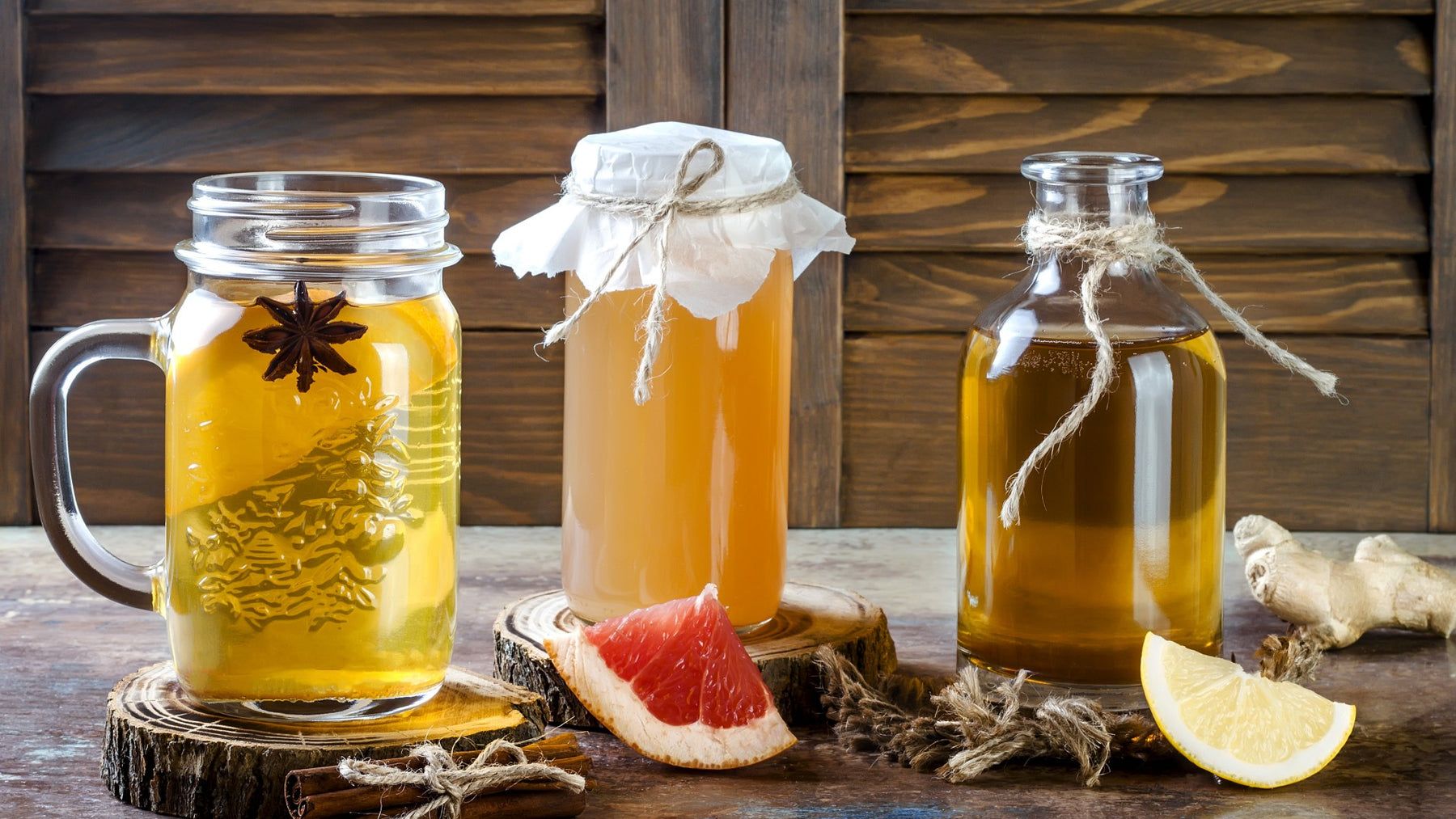 Kombucha - What Is It and Should You Drink It?