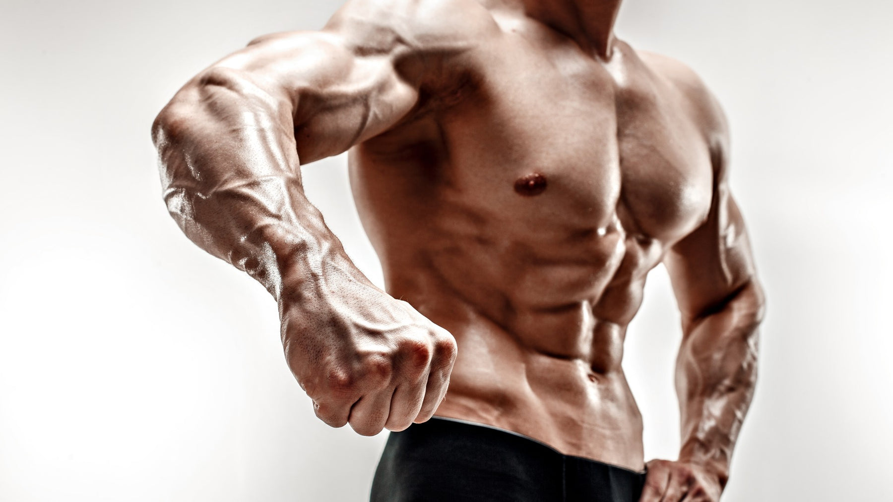 Explosive Growth: The 3 Week Chest Specialization Workout Program