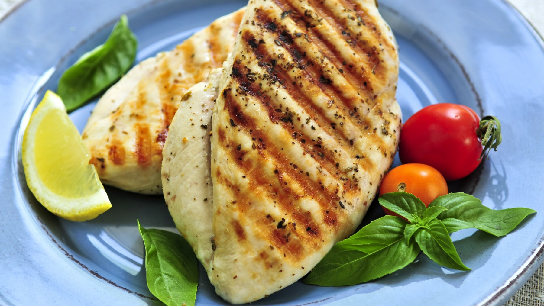 How Many Calories in a Chicken Breast?