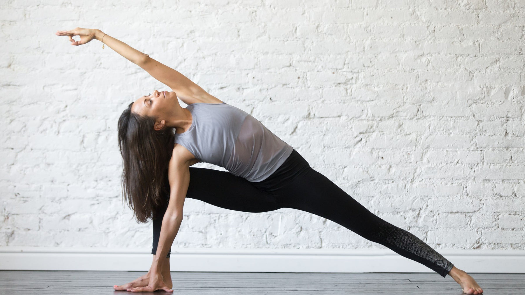 8 Ways to Get a Great Butt With Yoga