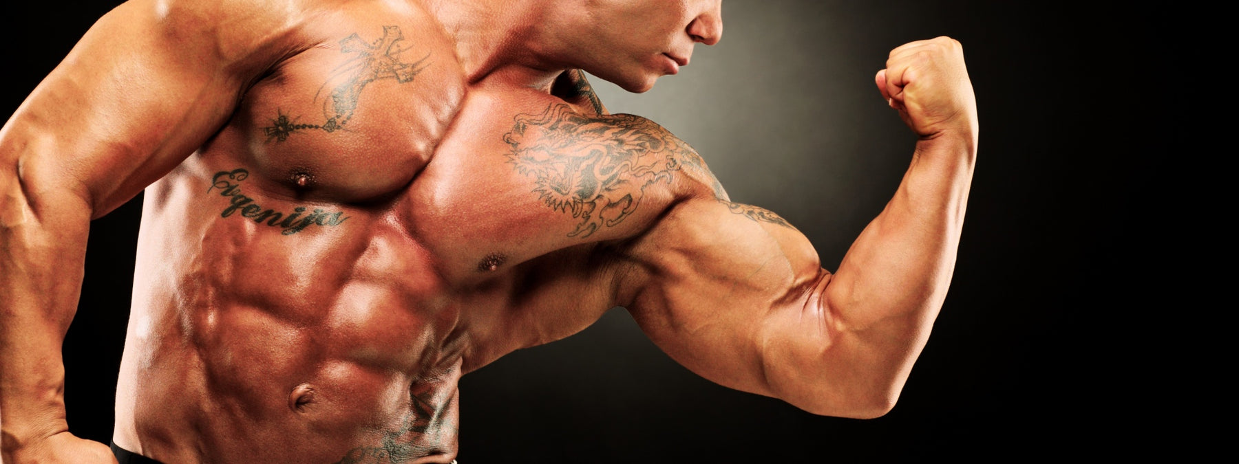 The Ultimate 600 Rep Beast Arm Workout Challenge