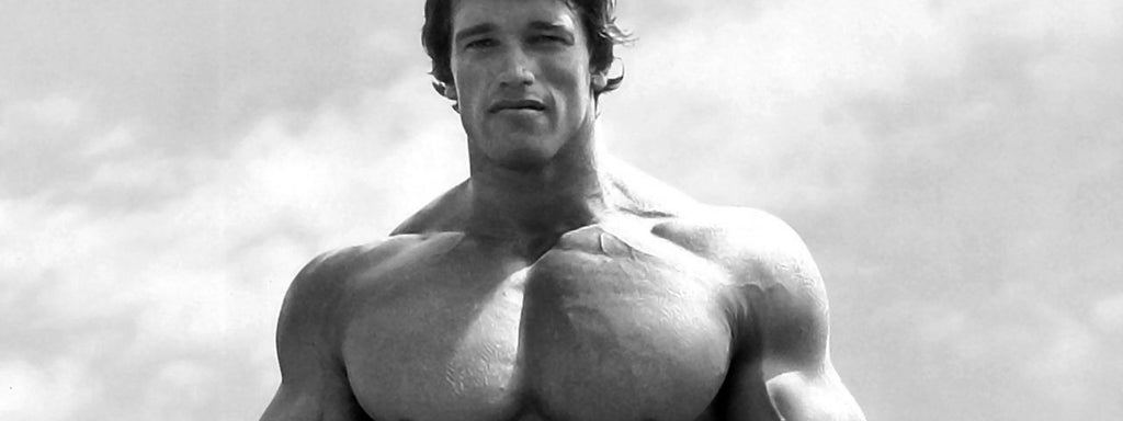 a48db742 Bodybuilding - A Complete History — Tiger Fitness