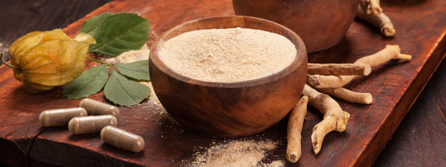 11 Proven Ashwagandha Benefits for Men