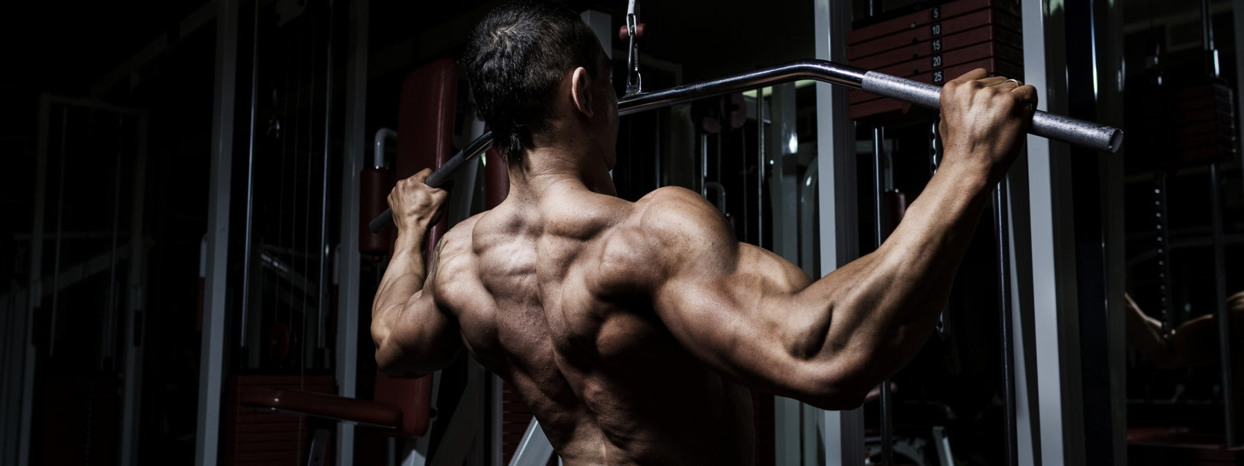 Advanced Back Training - 5 Alternative Upper Back Exercises