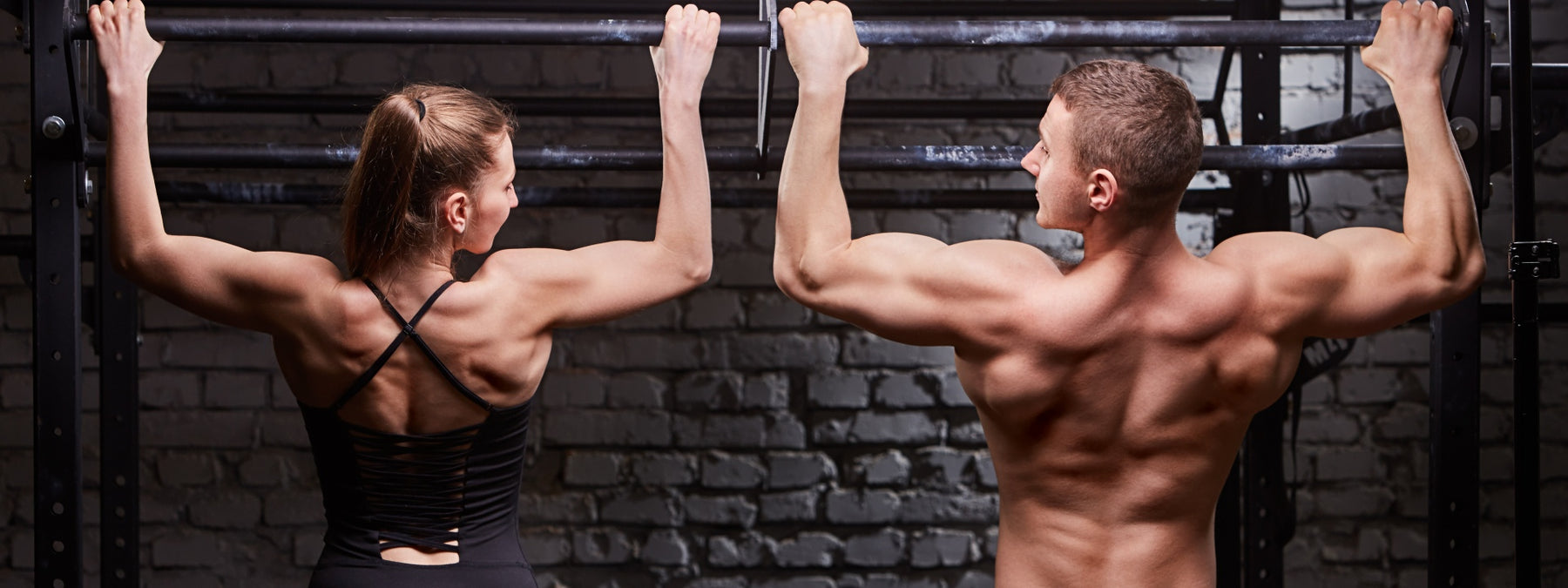 Build a Muscular Back - 3 Tips Plus Workouts