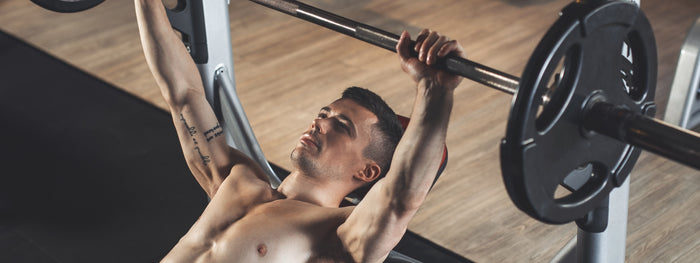 Bench Press Calculator - Find Out Your One Rep Max