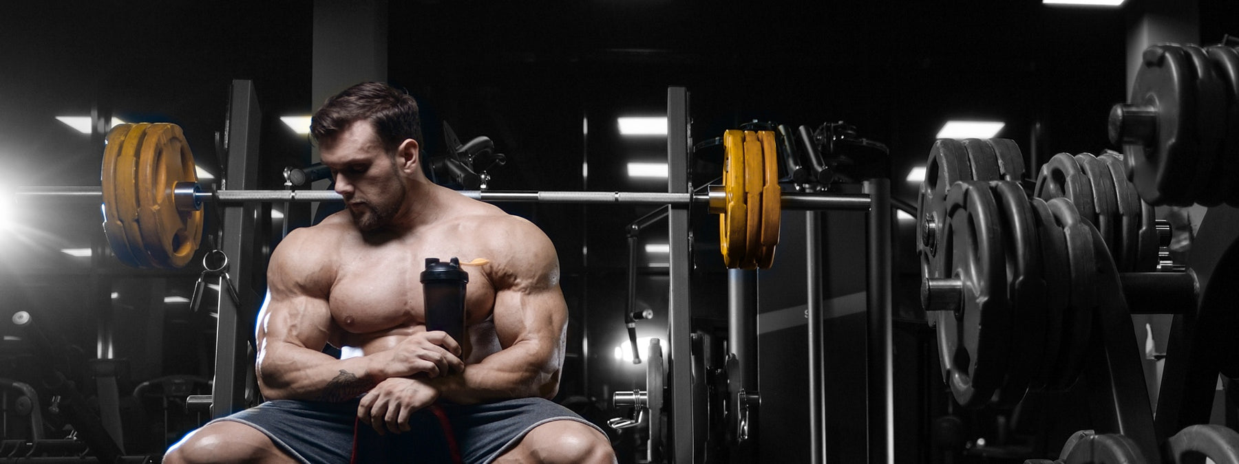 Build Brutal Bench Press Strength Using 20 Rep Sets