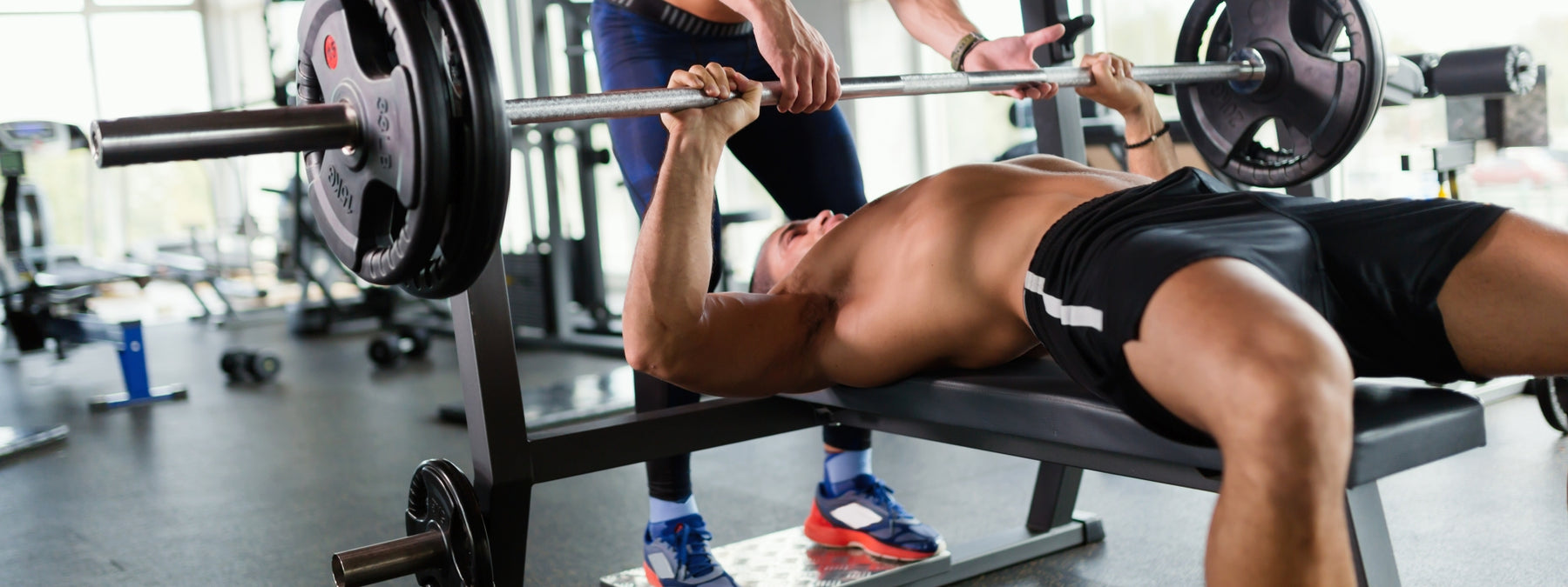 4 Things Every Strength Training Workout Needs