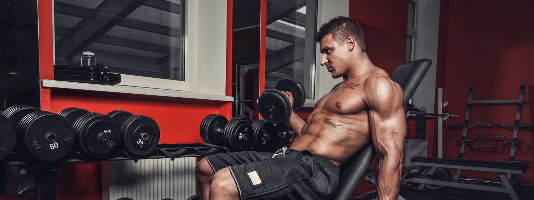 Best Way to Build Muscle? Here Are 3 Rock Solid Strategies