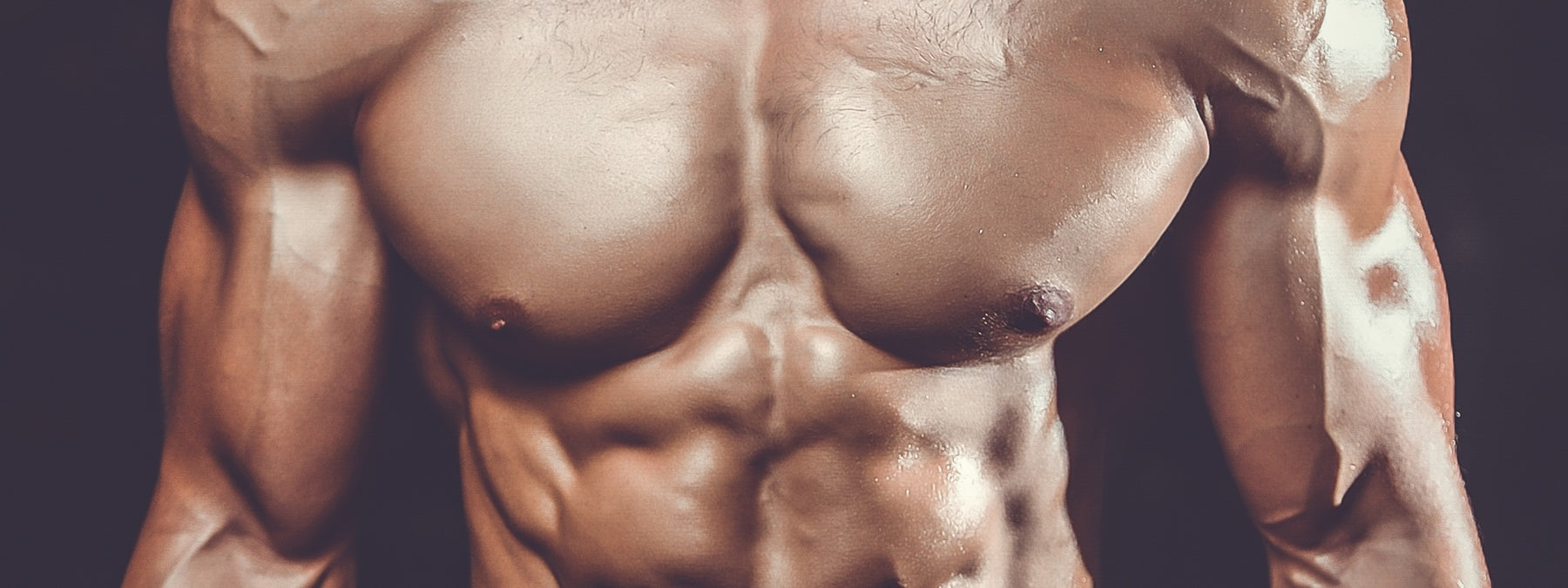 Five Mistakes Lifters Make on the Road to Getting Shredded