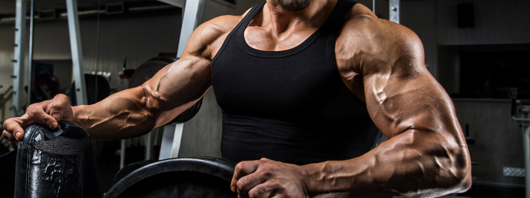 10 Bicep Exercises You Have to Try