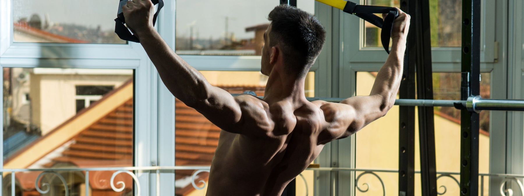 12 Best Back Exercises
