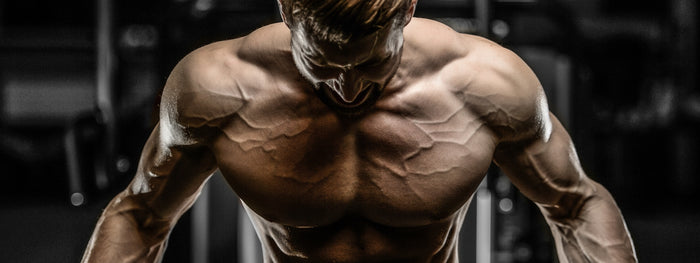 3 Ugly Truths About Building a Big Chest