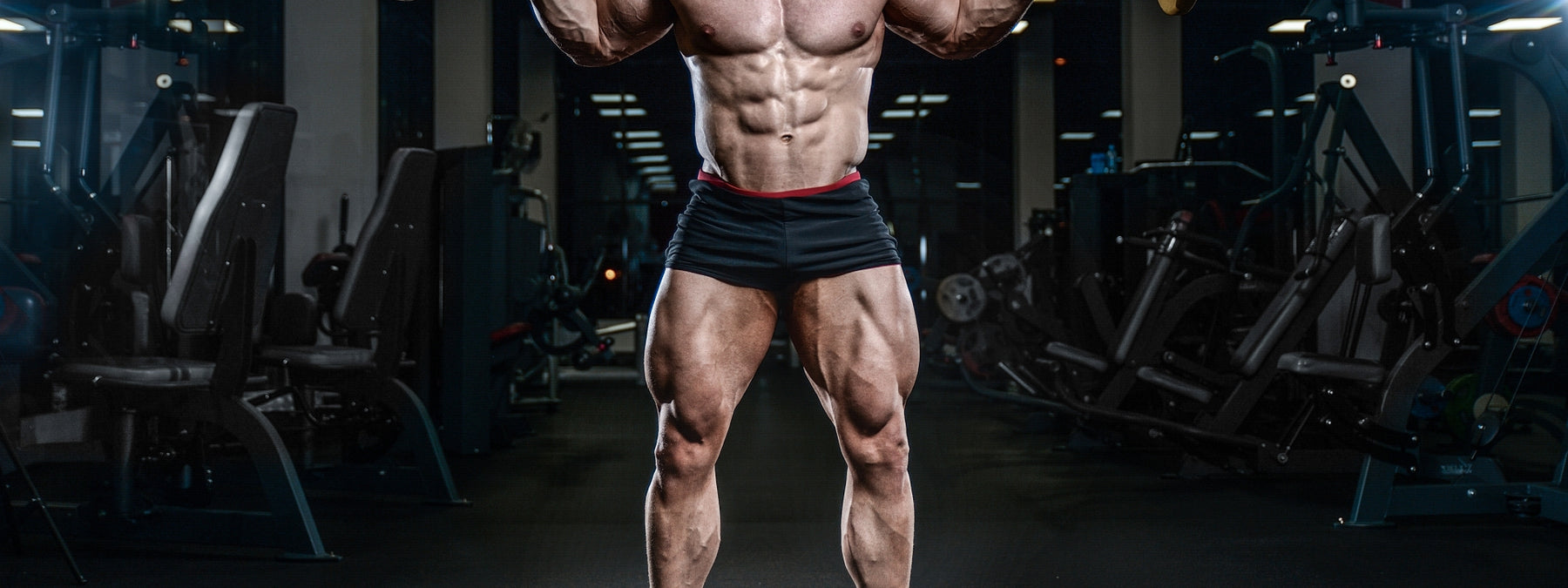 4 Tips to Building Massive Legs - With Bonus Workout