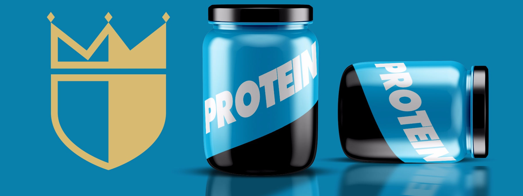 Ultimate Protein Blend War: Which Brand is King?