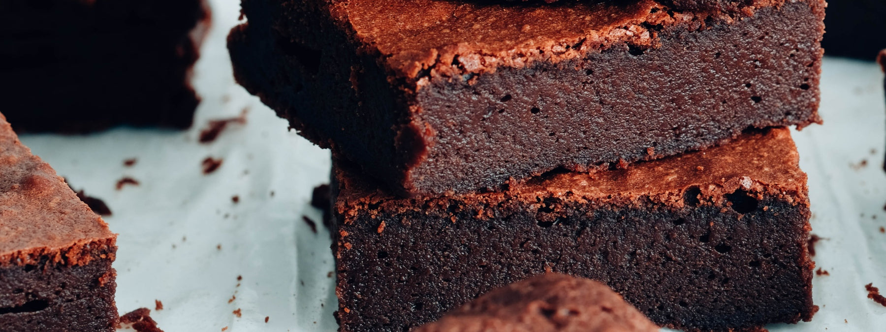 Guilt-Free Protein Zucchini Brownies That Promote Heart Heath