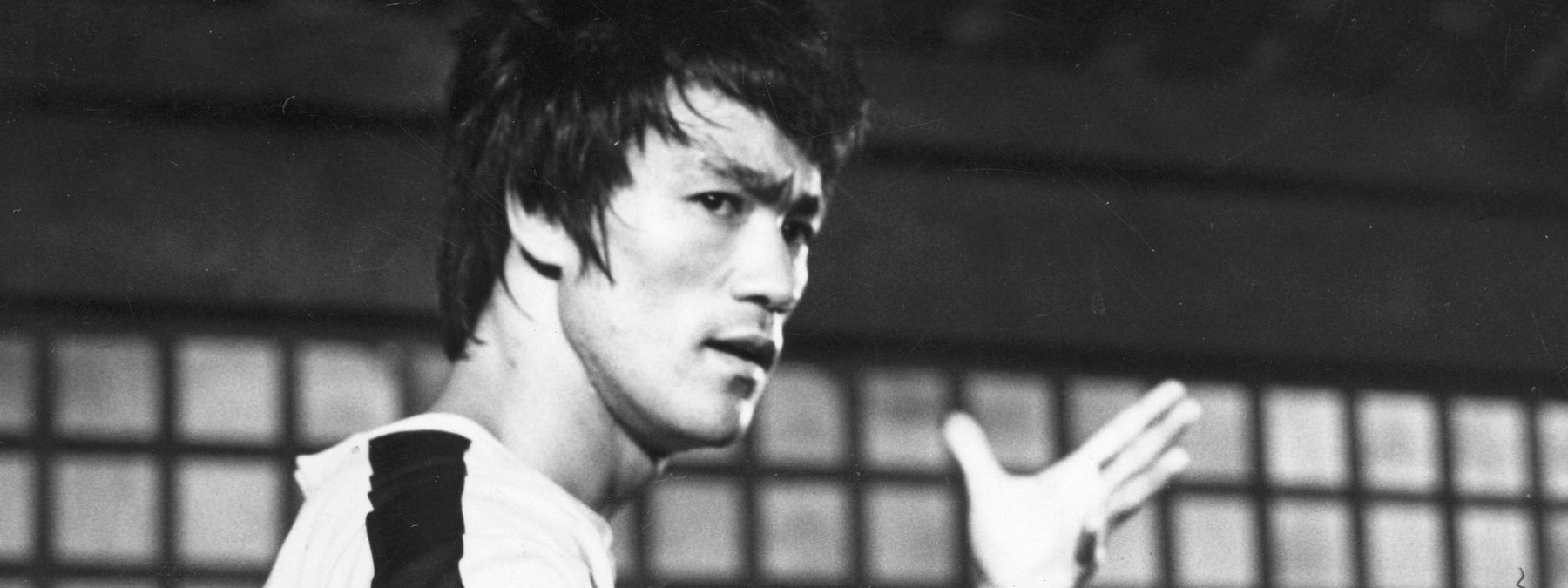 Bruce Lee: The Physique of Functional Fitness