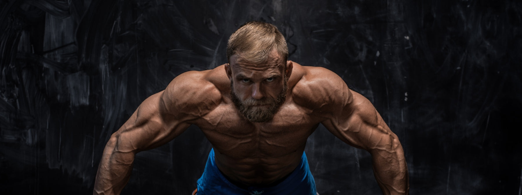 "The ""Hardcore"" Side of Bodybuilding: Addressing the Tough Guys"