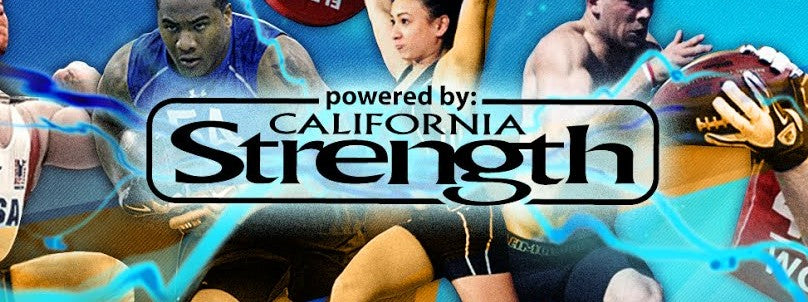 California Strength - Top YouTube Videos