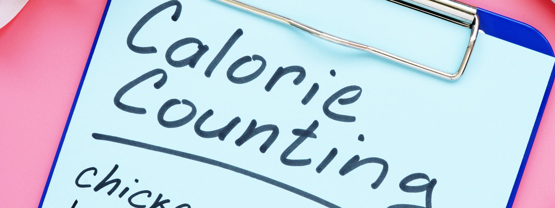Basics of Calorie Counting - 6 Important Tips