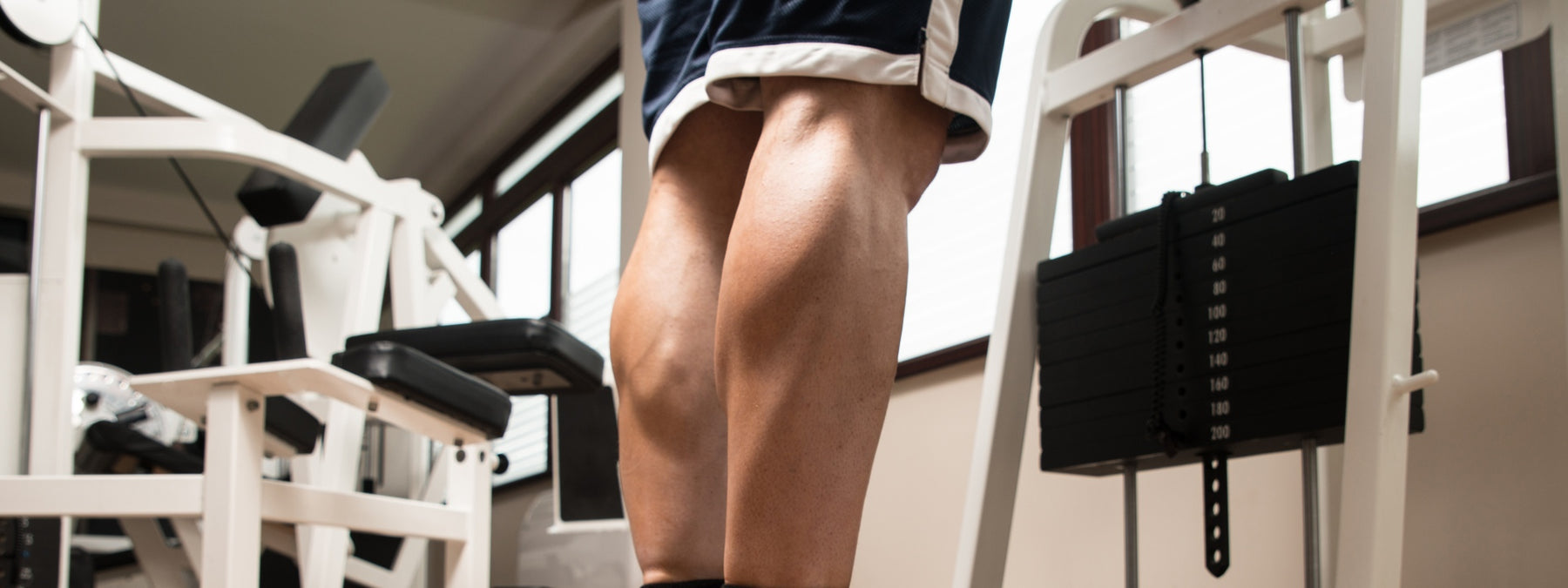 Bulls of Steel: The Last Calves Workout You Will Ever Need
