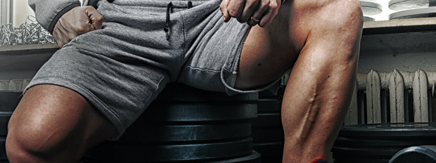 How to Get Big Calves: The Intermediate's Guide