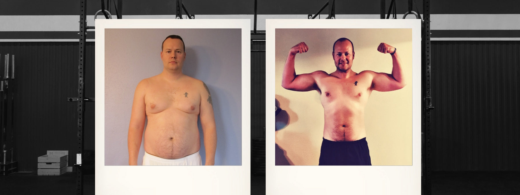 Army Vet Cory Sanden Was Shocked to Hit 300 Pounds