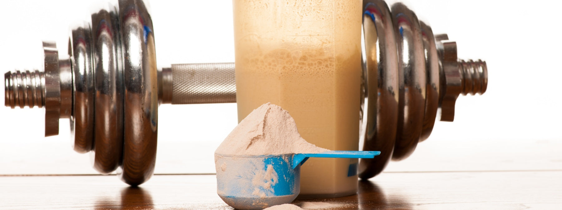 The Last Casein Protein Powder Article You'll Ever Need