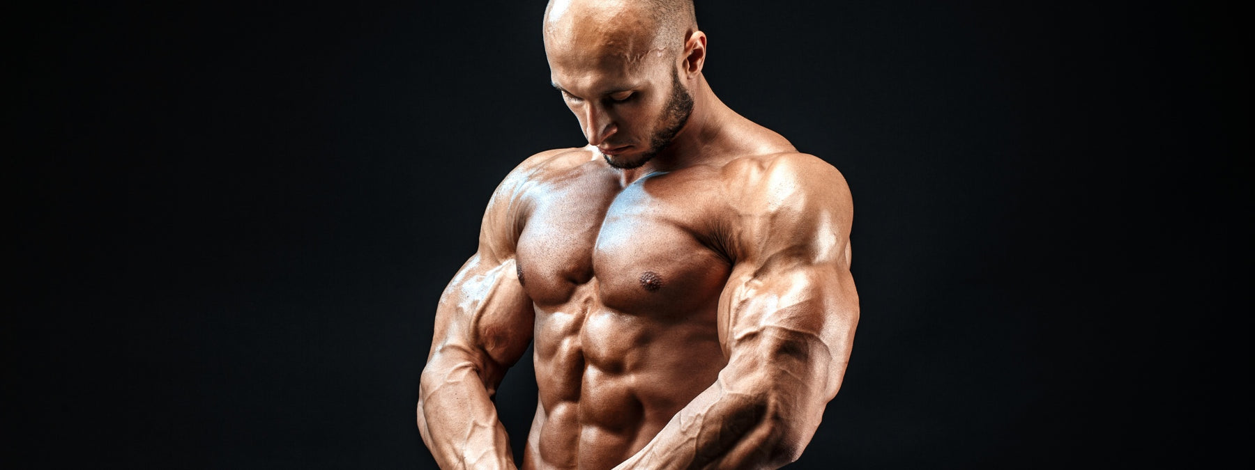 Delt Destruction: 10 Moves For Big, Broad Shoulders