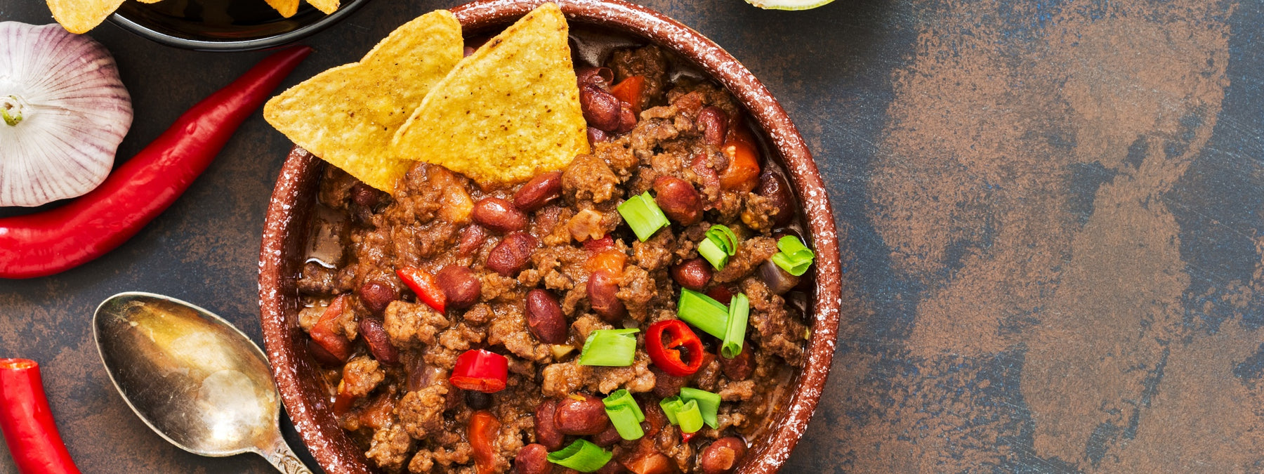 Cooking with the Squad: Muscle Building Turkey Chili