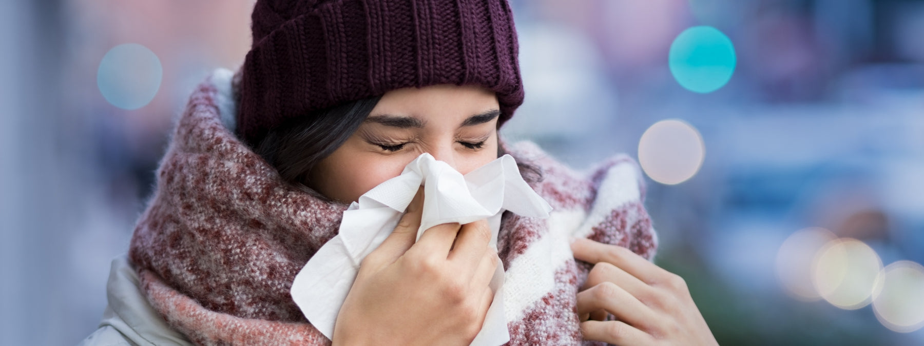 7 Tips to Stay Healthy During Cold and Flu Season