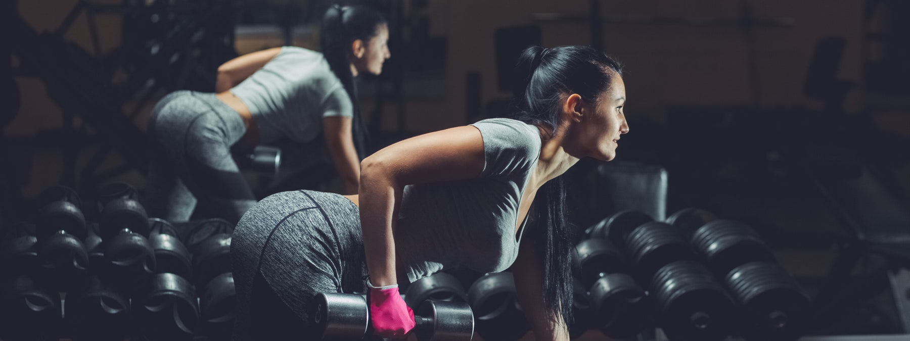 3 Strategies for Training in a Crowded Gym After New Year's