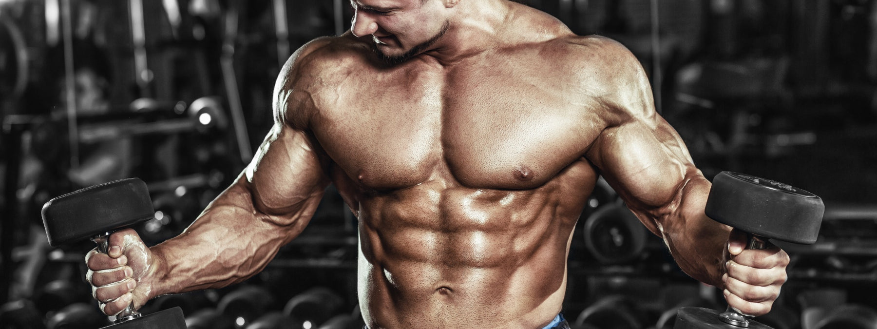 Crush a Monster Upper Body Workout With These 5 Exercise Pairings